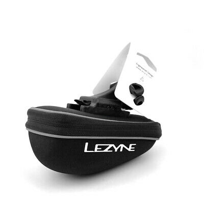 Lezyne Pod Caddy Bike Quick Release Lightweight Saddle Bag - M