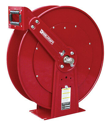 """REELCRAFT F83000 OLP 3/4"""" x 50ft. 500 psi. for Fuel service - without hose"""