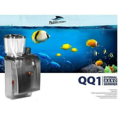 Bubble Magus Mini Nano Qq1 Hang On Back Protein Skimmer Usa 110V Aquarium Hob