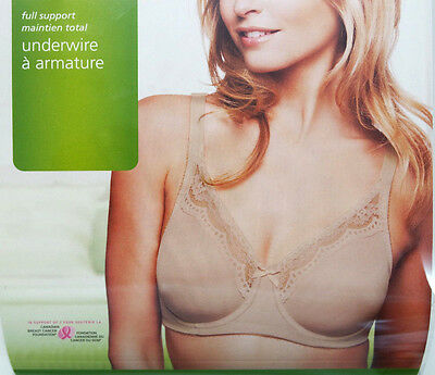 Wonder Bra underwire Full Support - 1219