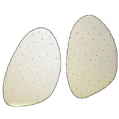 Foam Half Insoles available in different sizes