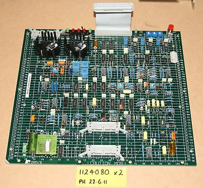 Reliance 803.64.00 SLR or LQY Controller card