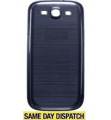 Replacement Battery Back Rear Glass Cover Panel FOR SAMSUNG GALAXY S4 I9505