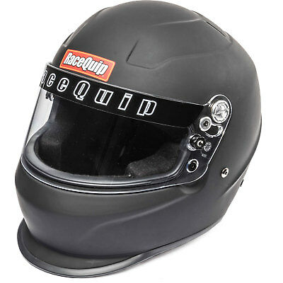 RaceQuip 273995 PRO 15 Helmet SA2015 Approved Large