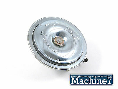 Classic VW Beetle 12 Volt Horn 12V Bay Window Split Screen Campervan Ghia T1 T2