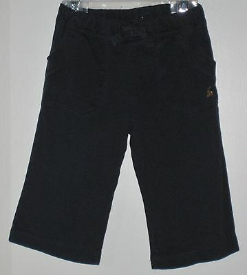 babyGAP Size 12-18 Months Blue Pull-On Pants