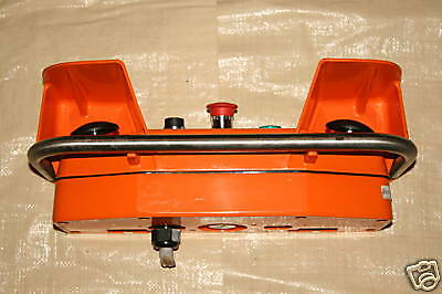 Telemecanique  XY2 SB71 two hand safety console