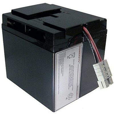 IBM 90P4830 UPS Battery Replacement - Genuine Powersys