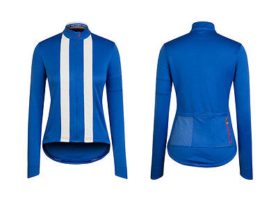 Rapha Blue Carpenter Phinney Jersey. Various Sizes. BNWT.