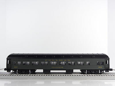 Lionel O Scale New York Central NYC Heavyweight 2543 Coach Passenger Car 6-19067