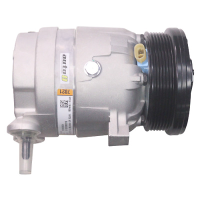 Air Conditioning Compressor suits Holden Viva JF 1.8L Petrol F18D3 2005 - 2009