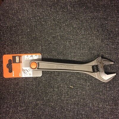 """Bahco Adjustable Wrench - 205mm / 8"""" - 8071 - FREE DELIVERY"""