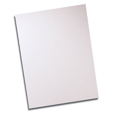 Braille Paper, 8.5 x 11 inches - 100 sheet pack, Brailling Paper, Large Pack
