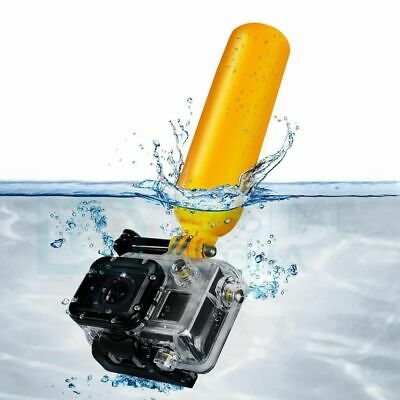 FLOATING Hand Grip Handle Mount Accessory Float for Gopro Hero 1 2 3 3+ 4 Camera