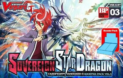 Cardfight!! Vanguard G-BT03 Link Joker common set (4 of each card)