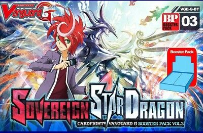 Cardfight!! Vanguard G-BT03  Murakumo common set (4 of each card)