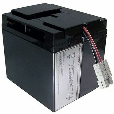 RBC7 UPS Replacement battery pack for APC - Genuine Powersys
