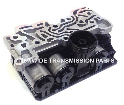 """5R55W 5R55S """"updated""""  Solenoid Block Pack 02-Up Mustang"""