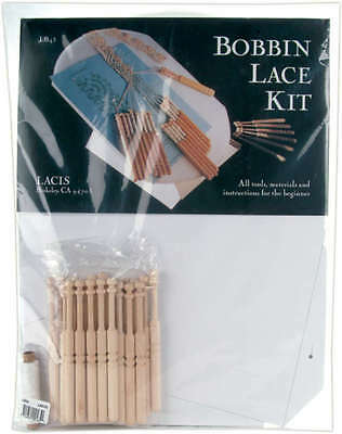 Bobbin Lace Kit- LB43