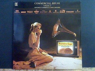 COMMERCIALS - TV Adverts Volume 2 1950's 60's 70's (NEW