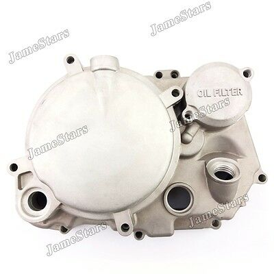 YX150 Right Crankcase Cover For Chinese YX 150cc Pit Dirt Bike Motocross