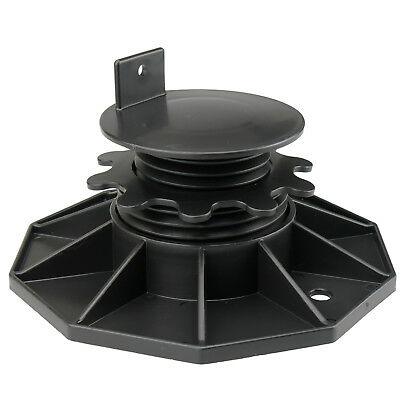 ➔ Stilts Bearing, Terrace Bearing, Eco M by 3,5 - 6,5 cm, SUBSTRUCTURE Patio