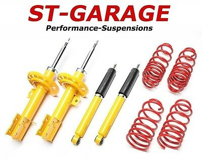 SMART FORTWO (451) Assetto Completo ST-GARAGE