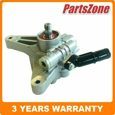 New PREMIUM QUALITY POWER STEERING P/S PUMP FIT FOR HONDA ACCORD 3.0L