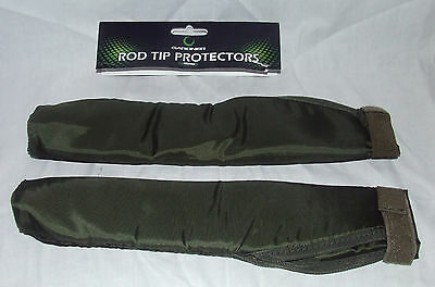 Gardner Rod Tip Protectors - Pack of Two - Carp Coarse Fishing