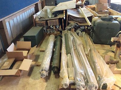 Hydraulic Cylinders - Manufacture IDs 8d00191.1 and 8D00193.1