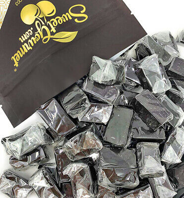 SweetGourmet Gustaf's Dutch Licorice, Caramels, 2 LB FREE SHIPPING!