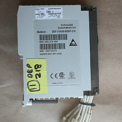 AS-BDAP-216N DAP 216 AEG Schneider Modicon DAP216N