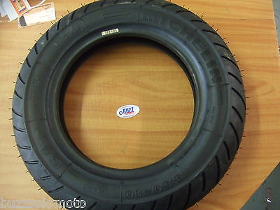 350 x 10 Inch Michelin S1 Tyre to fit Vespa Scooters