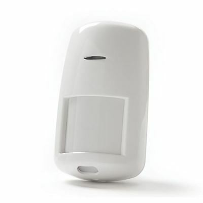 Risco Electronics Line Infinite Prime Wireless Burglar Alarm LED Pet PIR Sensor