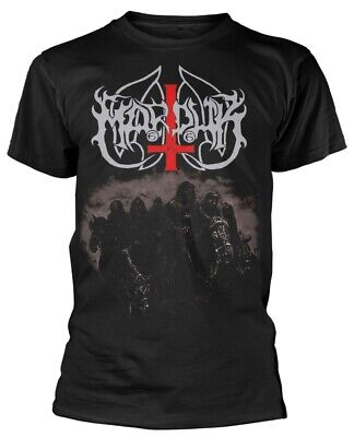 Marduk 'Those Of The Unlight' T-Shirt - NEW & OFFICIAL!