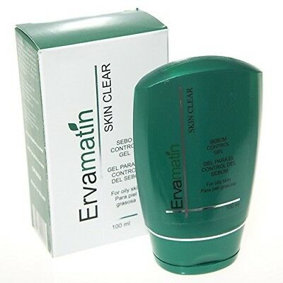 Ervamatin Hair Growth Lotion & Ervamatin Shampoo