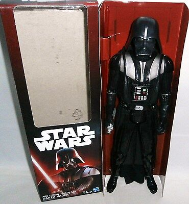 "STAR WARS The Force Awakens Figurine  DARTH VADER 11"" TALL"