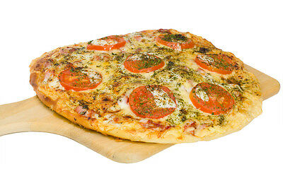 Eiweiß-Pizza Backmischung 140g, Protein-Pizza, wenig Kohlenhydrate, Low-Carb