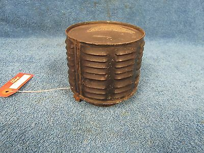 Vintage Chevy Buick Oldsmobile Pontiac  Rat Rod  Ac Air Filter  Nos Ac 1115
