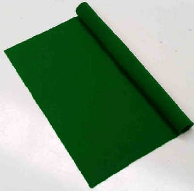 HAINSWORTH English Pool Snooker Billiards CLOTH - OLIVE by Size
