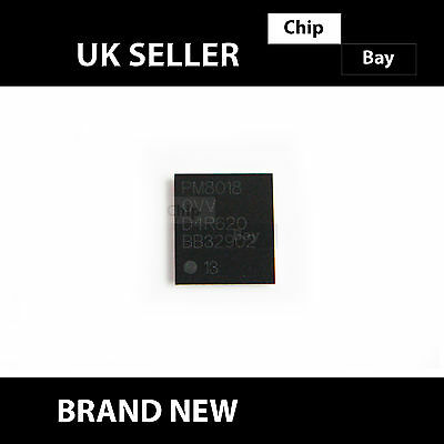 2x IPHONE 5 5G POWER SUPPLY MANAGEMENT IC PM8018 CHIP