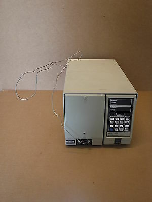 Waters Millipore 484 Tunable Absorbance Detector Lab Science