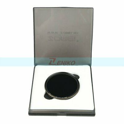 49-82mm Zomei  CPL Ultra-slim Multi-coated Golden Rimmed Circular Lens Filter
