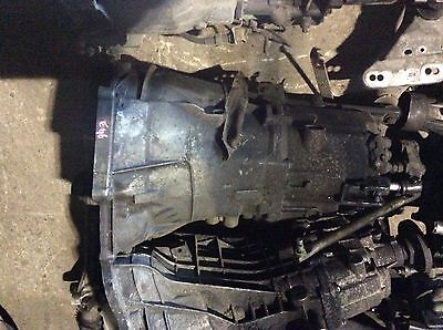 bmw e46 3 series 316 318 manual gearbox