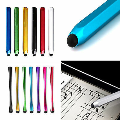 High Universal Capacitive Stylus Touch Screen Pen Pencil iPad iPhone Galaxy Tab