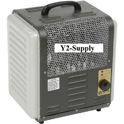 NEW! Portable Electric Heater 4000w at 240v Plug Type: 20 Amp 240v!!