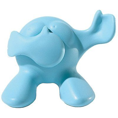 "A di Alessi ""Rondo"" Toothpaste Tube Cap / Lid - Light Blue"