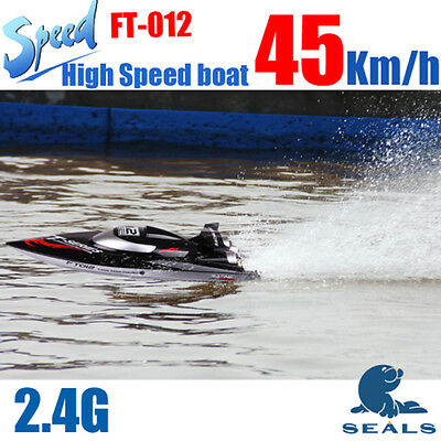 4CH Brushless Motor High Speed/Popwe,Water Cooling Racing RC Boat,remote control