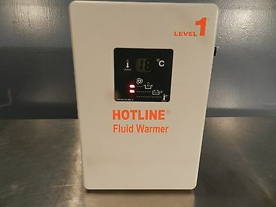 Smiths Level One Hotline Fluid Warmer