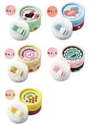 [THE FACE SHOP] Lovely Pastel Cushion Blusher (5Types, Pick one)- Korea Cosmetic